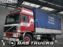 camion Volvo F12 385 4X2 Manual Telma Big-Axle Steelsuspensio