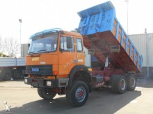 camion Iveco 260-30 Kipper/Dumper 6x6 V8 Top Condition