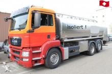 camion citerne alimentaire MAN