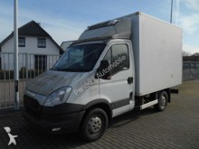 Iveco Daily 35S13 Tiefkühl Koffer **EURO 5 ** truck