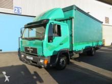 camión MAN TGA 9224LLC
