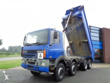camion DAF CF85.430 8x4 Tipper / Manual / Full Steel / Kipp