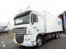 camión DAF XF105.460 SSC / BDF + Box / NL Truck / Manual