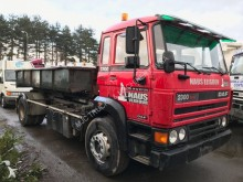 camion DAF 2300 Turbo - MANUAL - HOLLAND TRUCK