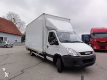 Iveco Daily 50C14 3.0_EEV_Koffer 5,27m_(35C) truck