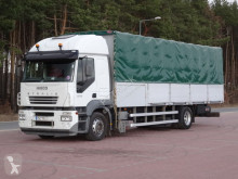 Iveco STRALIS ACTIVE TIME 270 truck