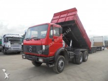 camion Mercedes SK 2225 (FULL STEEL SUSPENSION)