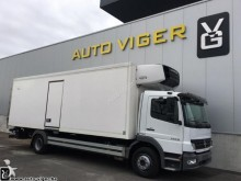 camion Mercedes Atego 1529 L