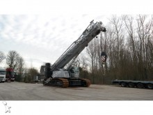 camion Liebherr LTR 1100 TELESCOPIC CRAWLER CRANE WITH JACK-UP S