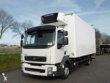 camión Volvo FL 240.12 CARRIER SCHMITZ LBW