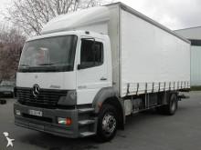 camión Mercedes Atego 1833 NL