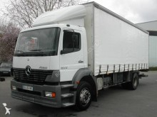 camion Mercedes Atego 1833 NL