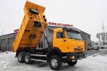 ciężarówka Kamaz 65111