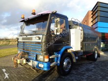 camion Scania 112.310 Tank / Full Steel / Euro 2