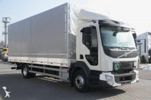 camión Volvo FL