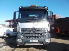 Mercedes AROCS 3240 BLUETEC 6 truck