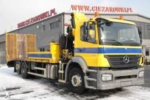 camion Mercedes Actros 2533