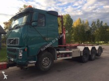 camión Volvo FH480 tridem krokbil för demontering