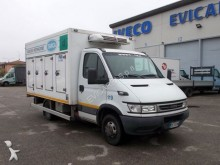 camion Iveco Daily 50C11CNG
