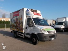 camion Iveco Daily 65C14CNG