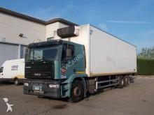 camión Iveco Eurotech 260E39
