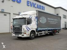 camión Scania D 94.220