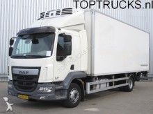 camion DAF LF 220 EURO 6 / THERMOKING LAADKLEP / FRIGO