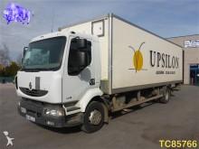 camion Renault Midlum 220 Euro 4