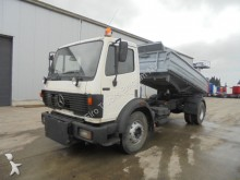camion Mercedes SK 1722 (BIG AXLE / STEEL SUSPENSION)