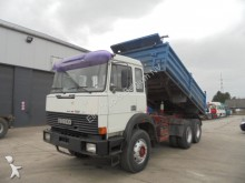 camion Iveco Magirus 260-34 (BIG AXLE / STEEL SUSPENSION)