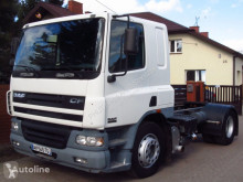 DAF CF 75.360 CHASSIS 4.00m *only 510.000km* truck