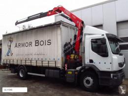 ciężarówka Fassi RENAULT - PREMIUM LANDER 410DXI F130 NEW