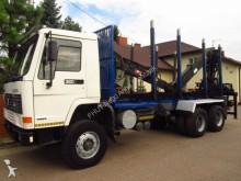 camion Volvo FL10 360 6x4 LOG TRUCK JONSERED 1090 BIG AXLES