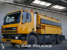 DAF 85.330 6X2 Manual Lenkachse Steelsuspension Pump