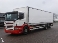 camion Scania P230 6X2*4