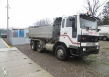 Volvo FS 10 6x4 truck