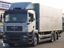 camion MAN TGA 26.320 *Carrier Supra 850*Lift*LBW*TÜV*AHK*
