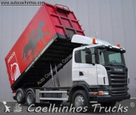 camion benne occasion