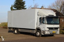 camion Mercedes Atego 1218 L LADEBORDWAND!!