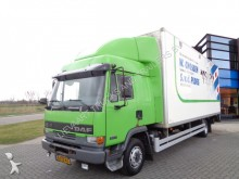 camion DAF 45.210 ATI Boxtruck / Euro 2 / Manual / NL