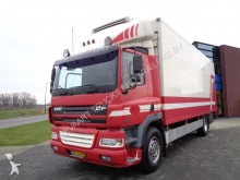 camión DAF CF85.340 Fridge / Manual / NL Truck