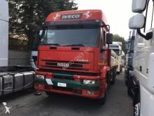 camión Iveco Eurotech 240E42