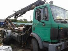 Mercedes 2633 truck