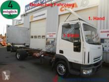 camião chassis Iveco
