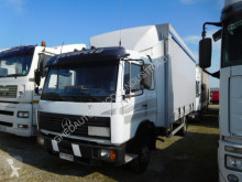 camion Mercedes 8 17
