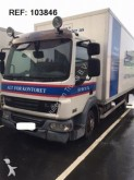 camion DAF LF45.180 - SOON EXPECTED - BOX