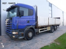 camión Scania R124.420 - SOON EXPECTED