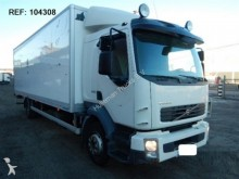 camion Volvo FL240