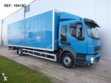 camion Volvo FL240 CLOSED BOX MANUAL EURO 5