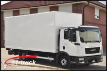 camion MAN TGL MAN 8.180 4x2 BL, Euro5, 3 Sitze
